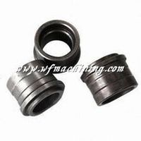 OEM High Quality Steel Forging Parts with ISO Certification thumbnail image