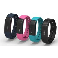 Smart bluetooth bracelet i5 smart bracelet health sleep monitoring