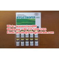 Buy best HGH HYGETROPIN HGH Peptides white powder safe fast shipping (Wickr:jesseechem890) thumbnail image