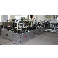Automatic Assembling Equipment