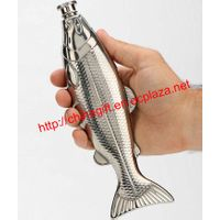 Fish Flask thumbnail image