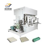 egg tray manufacturing machine