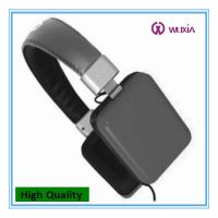 High Quality 3.5 mm Active Noise Reduction Aviation Headset thumbnail image