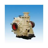 Heavy Duty Horizontal Centrifugal Slurry Pump