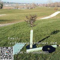 Corflute tree guards,plastic tree guard,vine guard thumbnail image