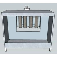 Powder Coating Spray Booth thumbnail image