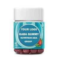 GABA L Theanine Gummy OEM