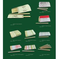 Bamboo Material and Toothpicks Table Decoration & Accessories Type toothpicks in bulk thumbnail image