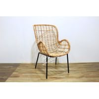 Eco-friendly rattan chair, Competitive Price-BH3401A-1NA thumbnail image