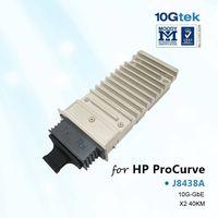 X2 Transceiver  for HP ProCurve J8438A, ProCurve 10-GbE X2-SC ER Optic