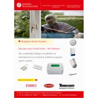 Best way to keep someone you loved with Home Alarm System