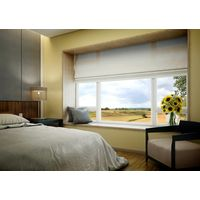 Bintronic Motorized Roman Blinds (BT-MRB)