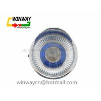 Front Lamp 12V-48V, 35W, LED Motorcycle Headlight
