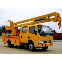 Dongfeng High-altitude operation truck