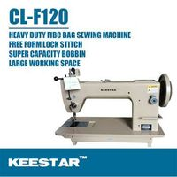 Keestar CL-F120 FIBC sewing machine