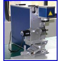 20W portable mini fiber laser marking machine price
