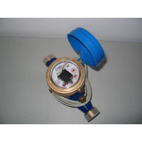 Pulse Transmitting Water Meter ( with reed – switch )