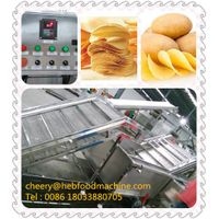 SH-3 factory sell perfect quality chips machine