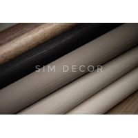 Polyvinyl Chloride PVC decorative film for wrapping and membrane-free compaction thumbnail image