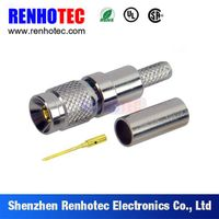 Manufacturing 1.0 2.3 connector with 10 years experience