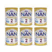 Australian Nestle Nan baby milk