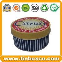 Candy Tin,Candy Box,Candy Tin Box,Confectionary Tin Box