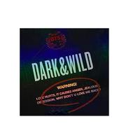 BTS _ DARK & WILD : Kpop Official Album Worldwide Suppliers