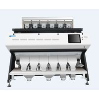 white beans color sorter optical sorter machine with good price
