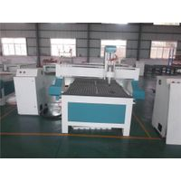 QC1325 1300*2500mm working area axis 4 axis cnc router