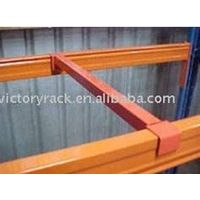 Pallet Support Bar for Heavy Duty Beam Racking