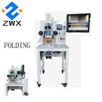 pulse press flex cable machine