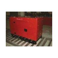 10kw/12.5KVA Diesel Generator Set With Canopy