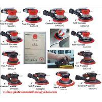 SUPER Air Random Orbital Sander Quality Polisher Pneumatic Polishing Tools Machine