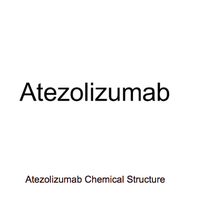 Atezolizumab(Synonyms: MPDL3280A)