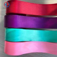 Wholesale 100% polyester satin ribbon thumbnail image