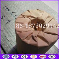 35040 mesh stainless steel Reverse dutch woven conveyor belt for filtering plastic in screen change thumbnail image