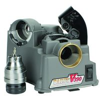 Darex Light-Duty Drill Sharpener, Model# V390
