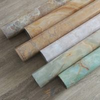 Marble Pattern Heat Transfer Printing Film For MDF