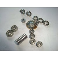 MR128ZZ,MR128.2RS  Miniature Ball Bearing
