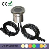 IP67 DC12V Low Power LED Deck Light