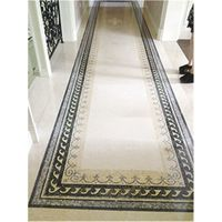 Marble Medallion Mosaic for the Floor