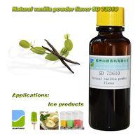 Natural vanilla powder flavor SD 73610 thumbnail image