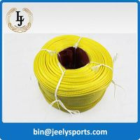 Dyneema Synthetic Mining Winch Rope