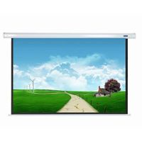 Motorized Projection Screen thumbnail image