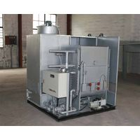 Solar Lithium Bromide Absorption Chiller thumbnail image