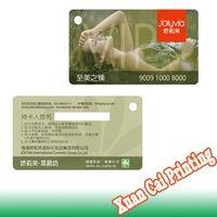 pvc club member card thumbnail image