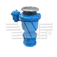 Slow Closed Air Release Valve