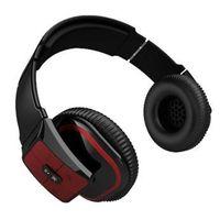 Bluetooth stereo headphone