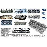 KIA JT cylinder head OK75A10100