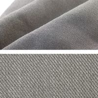 Woven Metal Fiber Fabric Cloth for High Temperature Glass Manufacturing Process thumbnail image